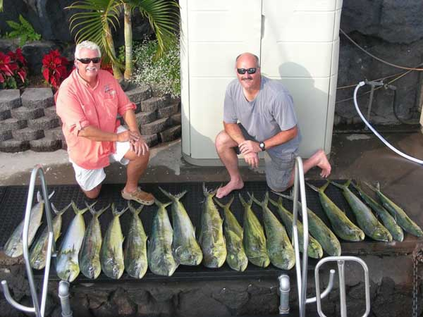 fishing in kona hawaii