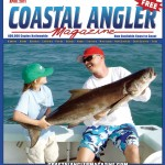 Coastal Angler Magazine April 2011
