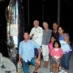 Grander 1058 lbs Marlin